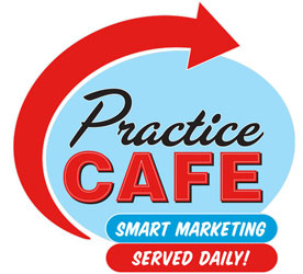 Practice Cafe Dental Marketing | SEO, PPC, Web Design & Mailers