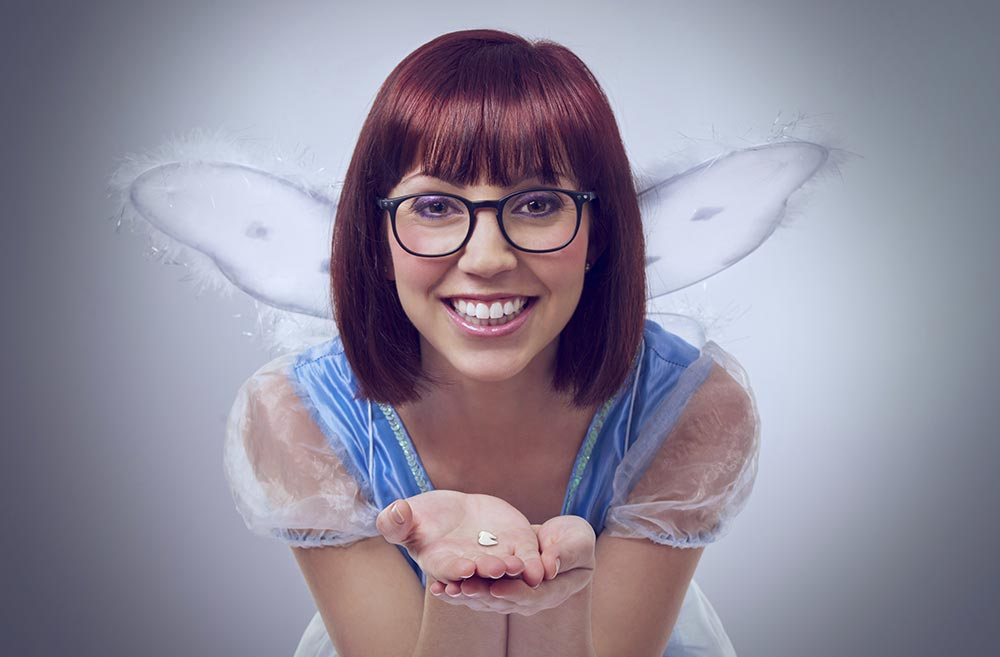 Tooth Fairy - Practice Cafe March Tips