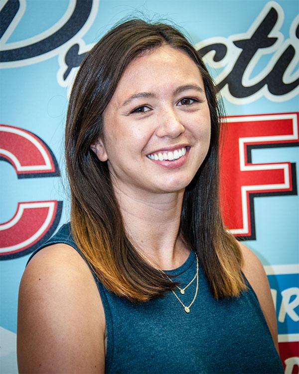 Cindy Brzostowski - Senior Content Strategist - Practice Cafe Dental Marketing