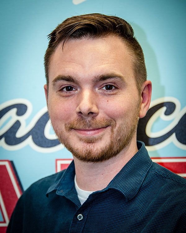 Kalan Brock - Web Team Director - Practice Cafe Dental Marketing