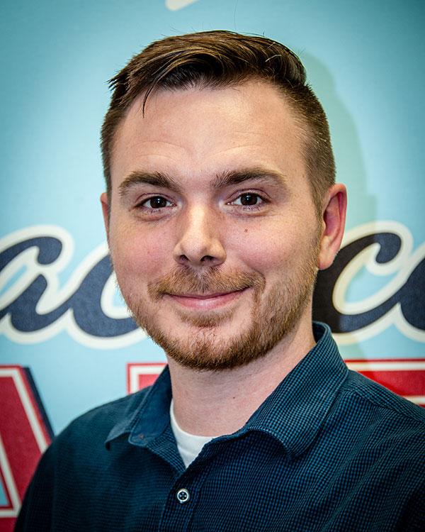 Kalan Brock - Web Team Director - Practice Cafe Dental Marketing