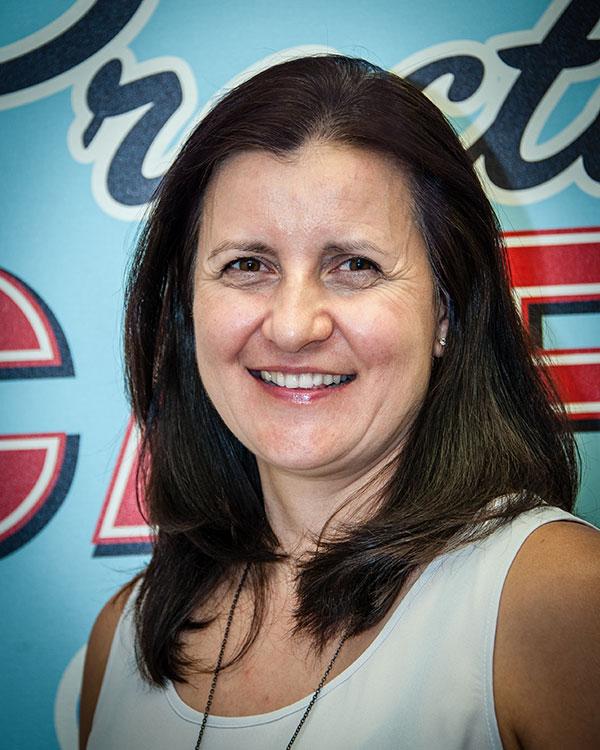Olga Bennett - Web Developer - Practice Cafe