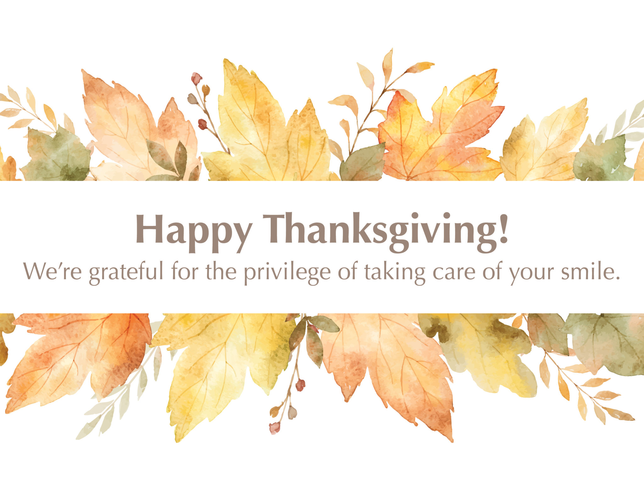 Thanksgiving ideas for your dental practice practice cafe weve put together 12 thanksgiving poster designs letter size 85 x 11 just for you click on the images above to download these free printables kristyandbryce Gallery