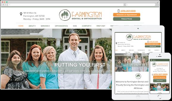 Farmington Family Dental