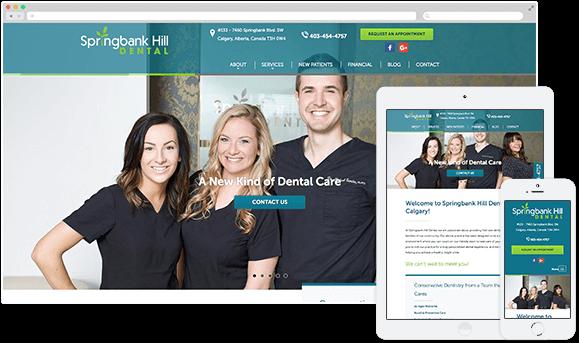 Springbank Hill Dental