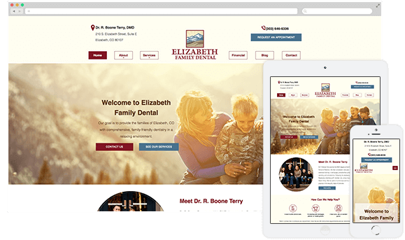 Elizabeth Family Dental