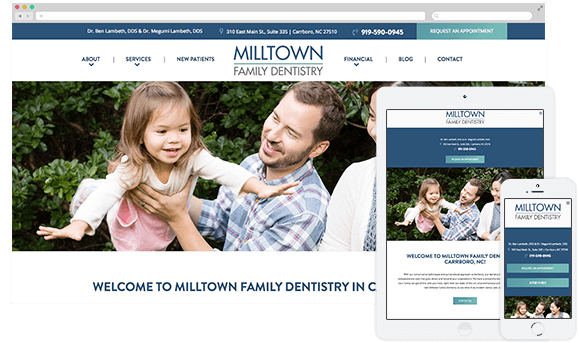 Milltown Family Dentistry