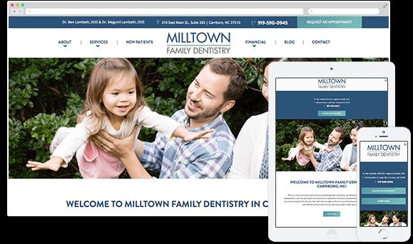 Milltown Family Dentistry