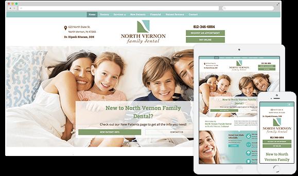 North Vernon Family Dentistry