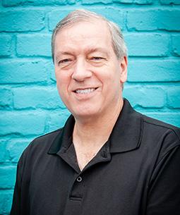 Brian Liddiard - Business Director