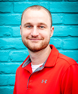 Jason Whitener - Marketing Strategy Manager