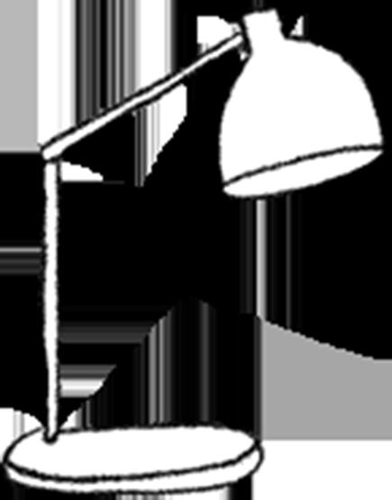Animated lamp