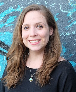 Rachel Himle - Director of Digital Operations