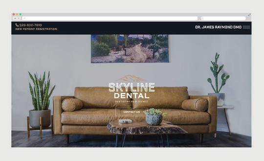 Raymond - Skyline Dental